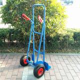 Armazém de Fins Múltiplos prático carrinho de mão