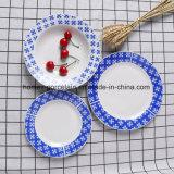 Nouveau style de jeu de la vaisselle Ceriamic en provenance de Chine usine