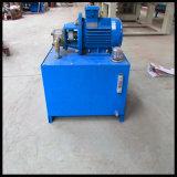 Blocchetto multifunzionale della macchina vuota del mattone che fa macchina Qt10-15