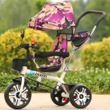 2018 새로운 디자인, 아이를 위한 최신 판매 아기 세발자전거