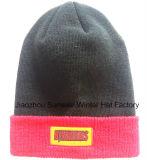 Aceptar la cantidad mínima de pedido, OEM Knitwear Beanie Cap M-1019