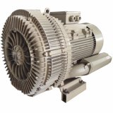 2HP Single Phase Rexchip Side Channel Ring Blower