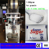 Granules / Beans automatiques / sel / Grain poudre Vertical Form Fill Seal Machine à emballer