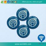 Goedkope Opnieuw te gebruiken Passieve Mini Kleine Markering RFID NFC