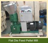 [100-500كغ] مزرعة إستعمال يغذّي دواجن صغيرة حيوانيّ كريّة طينيّة معقل لأنّ عمليّة بيع