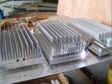 Wind Power Electronic Generator를 위한 알루미늄 Radiator