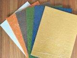 Banheira de vender Filmcoated descartáveis tapete exposições simples