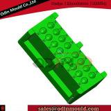 Modelagem por injeção Foldable da colher de 16 cavidades
