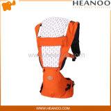Sac à dos de transport de transporteur confortable de sac à dos du bébé des bons enfants de tissu les plus sûrs