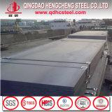Plaque en acier résistante d'abrasion d'usure de feuille d'acier du manganèse Mn13