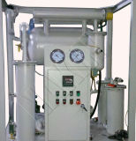 Oil Regeneration Process를 위한 진공 Used Transformer Oil Filtration Machine