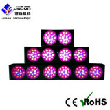Ce RoHS LED Grow Light 270W Red Blue para Plantas