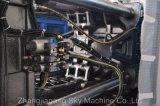 Le CE a reconnu avec la machine en plastique servo de moulage par injection