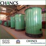 De Machine van de boiler om Houten Materiaal (hfvd-3-CH) Te drogen