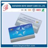 Cartão plástico de venda quente