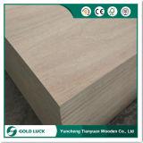 Comercial de cedro rojo de grado para los muebles de madera contrachapada