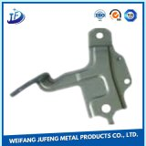 CNC van de precisie het Stempelen van de Plaat van het Metaal van het Aluminium van de Machine Delen van Diepe Tekening