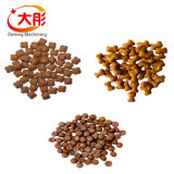 Fart Dog Cat Food Processing Making Machinery