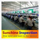 Services de contrôle de qualité - contrôle de production