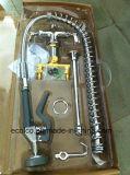 Eco-Y1 S / S Table de travail d'occasion à haute pression Robinet