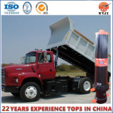 4Étape 5 Étape/hydraulique en position basse du vérin pour camion-benne