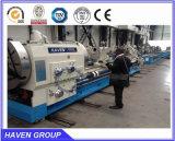 Land-Drehbank-Maschine des Öl-C6628X4000, horizontale Drehen-Maschine