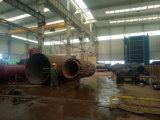 Dampfkessel-Maschine für trocknendes hölzernes Material (HFVD-3-CH)