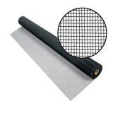 Tela de insetos de fibra de vidro Retardent chama Net para porta ou janela, 18X16