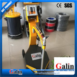 Galinflex 2b, das/vibrierend ist, vibrieren den Kasten, der elektrostatisches Puder-Beschichtung-/Spraying-Gerät führt
