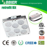 Kit de rénovation LED 100W E40 pour parking avec ETL