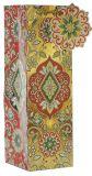 China Navidad OEM Botella de vino y el estilo americano y europeo de las bolsas de regalo de Navidad bolsas de embalaje ##Ab16