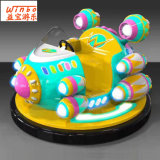 De grappige Auto van de Bumper van het Vermaak van het Stuk speelgoed van Jonge geitjes voor de Speelplaats van Kinderen (b04-a)