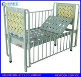 Funktions-medizinische Kind-medizinische Betten der Edelstahl-Krankenhaus-Möbel-eins