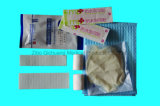 Jogos descartáveis médicos do cuidado da diálise do pacote dos cuidados da diálise dos produtos da fonte