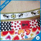 """Использовать 7/8"""" многоцветные стоимостью упаковки широкого бархатной лентой /ленты в качестве аксессуара из жаккардовой ткани одежды"""