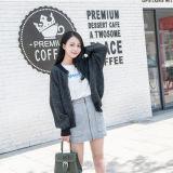 Kleid-Fabrik-Verkaufs-Umlauf-Stutzen-stilvolles Mädchen-Strickjacke-Wolljacke-Frauen-Kleiden