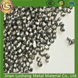 2.0 mm/Slijtvaste Nationale StandaardPil 304 van het Roestvrij staal Materiaal