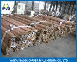La Chine haut de page 10 profil aluminium de haute qualité prix d'usine aluminium extrudé