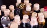 Rolha de cortiça sintética / Tampão de garrafa / T-Cork Cap