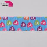 Logotipo personalizado regalo cinta de opciones de venta al por mayor