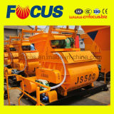 Misturador Js500 concreto com volume 500L