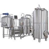 10bbl産業醸造装置のレストランの醸造装置