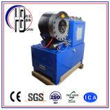 3 años de la garantía que prensa de la potencia del arrugador de aire del manguito del arrugador de los eslabones giratorios del prensado de la CA de arrugador del manguito