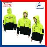 Allievi Hoodies del banco di sublimazione dell'attrezzo degli abiti sportivi del fornitore di Healong Cina da vendere