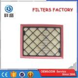 De auto Filter van de Lucht van de Delen van de Levering HEPA van de Fabrikanten van de Filter Auto ds73-9601-AC voor Doorwaadbare plaats