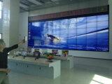 Совмещенные блоки экрана LCD в индикации стены 2X3 LCD видео-