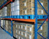 La Chine rayonnages métalliques de garage pour usage industriel