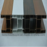 Preço barato Quickly Delivery Plastic UPVC Window for Sale