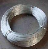 電子か熱いすくいの電流を通された鋼線