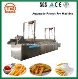 Gas-Heizung Commerical und Snacke Nahrungsmittelautomatische Pommes-Fritesmaschine
